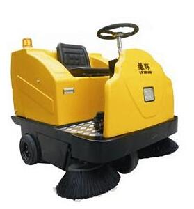 供应西宁银川驾驶式扫地机