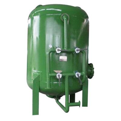 碳钢JX-活性碳过滤器(除悬浮物,除色除味,除CL离子,除BOD