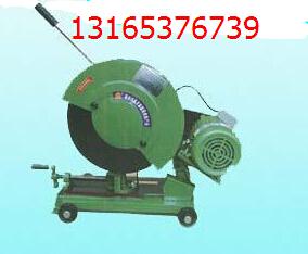 SQ-500型砂轮切割机切割工件速度快