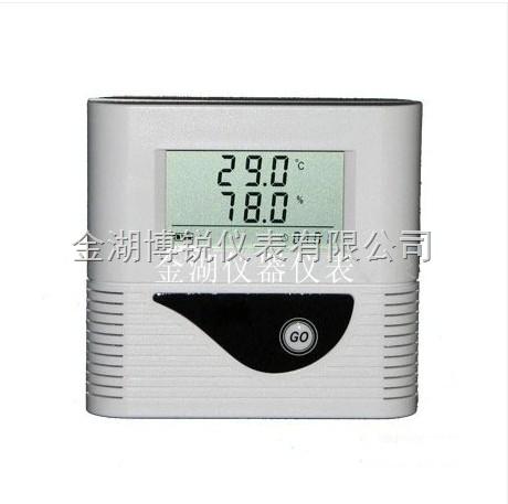 全自动电子温湿度记录仪
