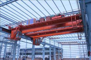 河南优质双梁桥式起重机生产厂家 大方价格低