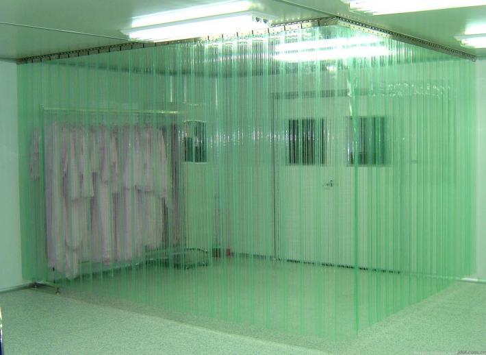 pvc软门帘,快速卷帘门,焊接防护屏,防静电帘