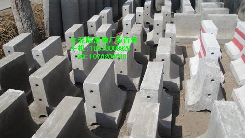 南京交通水泥墩玄武区水泥隔离墩好评