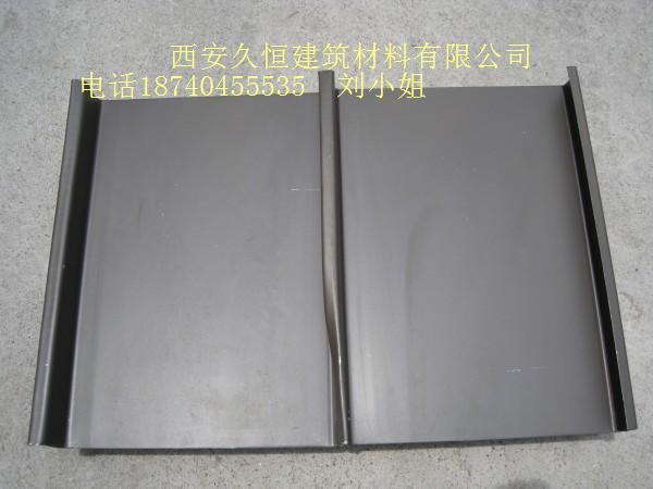 陕西钛锌板屋面