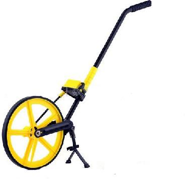 供应刹车式测量轮,电子测量轮, 轮式测距仪