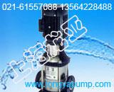 CDLF1-25自平衡多级离心泵