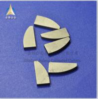 株洲硬质合金焊接刀片 YT15硬质合金E345型焊接刀片 E3型