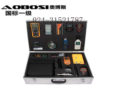 一级二级火灾自动报警系统检测设备