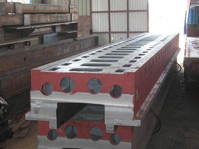 河铸重工生产铸造工艺