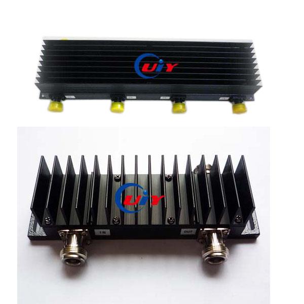 UHF 电桥(2进1出) 频率范围 400-470MHz.