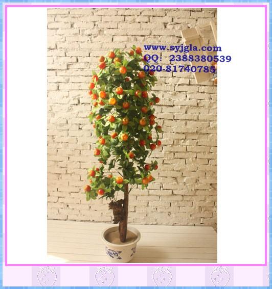 仿真苹果树 仿真水果树 仿真植物 室外精品仿真葡萄树
