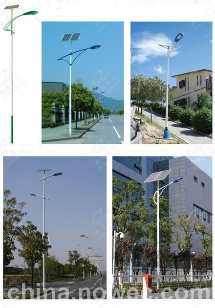 攀枝花太阳能LED路灯