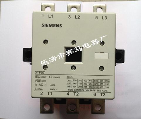 西门子3tf5622交流接触器