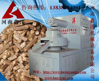 大型秸秆压块机,立式环模秸秆压块机,新能源设备