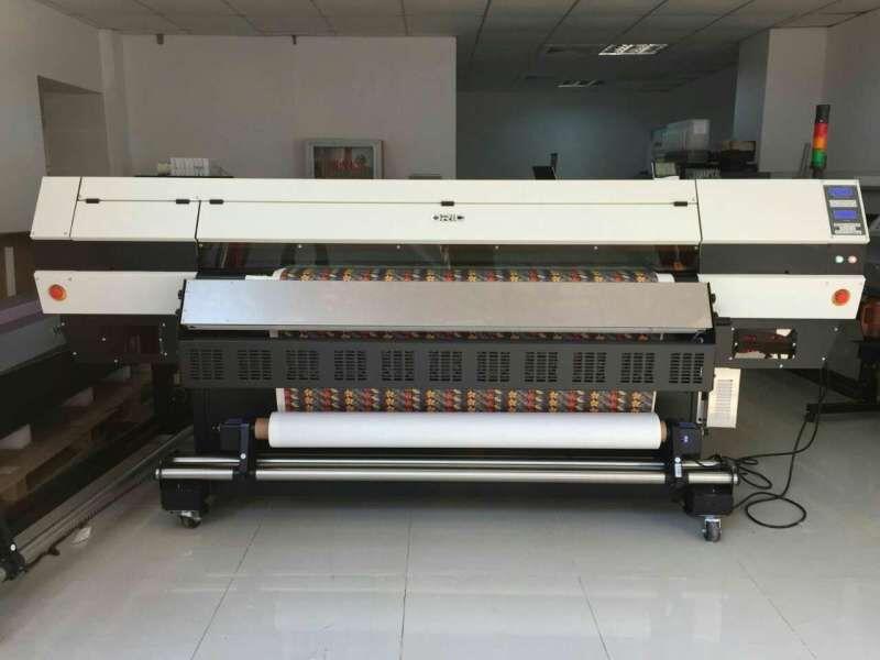 欧瑞卡数码印花机