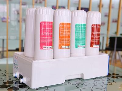 厨房变频磁化净水器