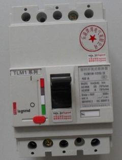 高仿TCL罗格朗TLM1/TIM1系列塑壳断路器TCL小型断路器