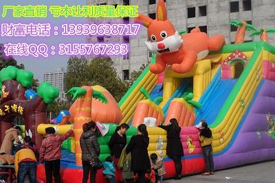 河南国龙充气城堡jl-0047直销价格