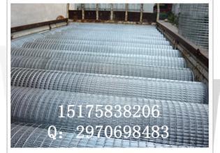 电焊网片、建筑碰撞、钢筋网、抹墙网