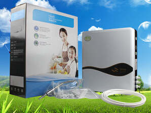 家用超滤净水器