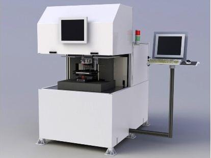 工业用飞秒激光加工设备