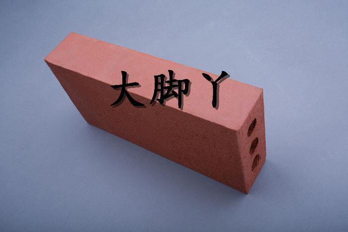 厂家直销115*230*40红色烧结砖