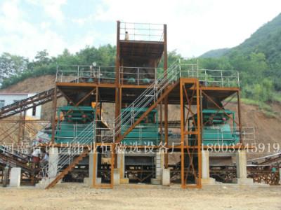 磁铁矿干选设备 铁精粉提纯干选设备