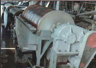 铂思特铁精矿强磁选设备铁精矿选矿降磷工艺高磷铁矿石降磷