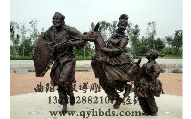 人物雕塑,玻璃钢雕塑制作厂家,公园雕塑,广场主题雕塑