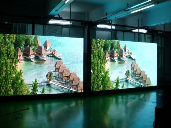 南宁室内室外全彩LED显示屏大屏幕厂家