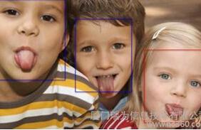 人脸识别技术精准高效本领强涉足安防各领域成高科技新宠