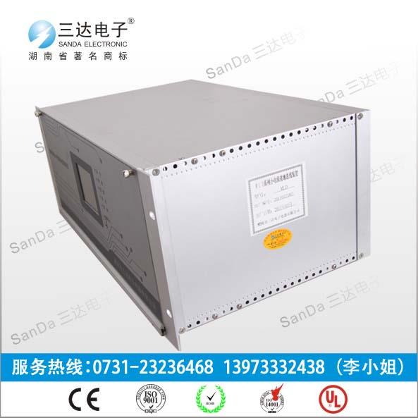 介绍三达牌HY-NSL-32小电流选线装置作用