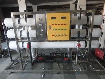 贵州水处理设备生产厂家你,反渗透设备