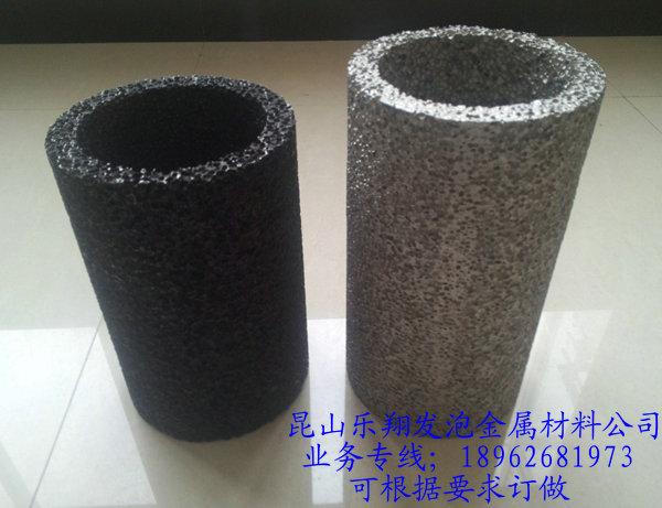 多孔泡沫金属镍铬
