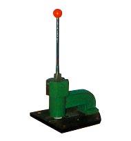 DK-2滤油纸打孔机