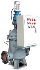 DLS-150全自动滤水器
