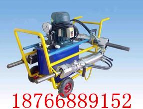 电动型岩石液压劈裂机价格厂家型号