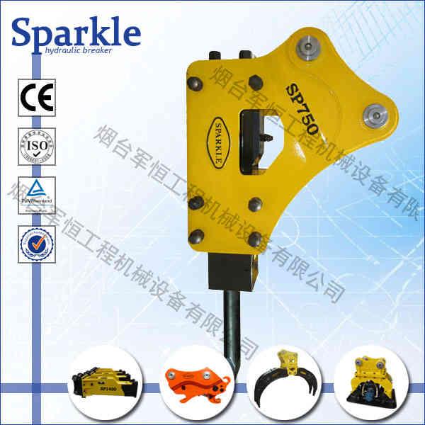 斯帕克SP750破碎锤