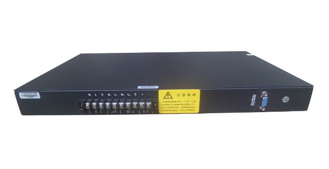 广州深圳逆变器厂家、纯正弦波逆变器、多功能机架式DC220V系列