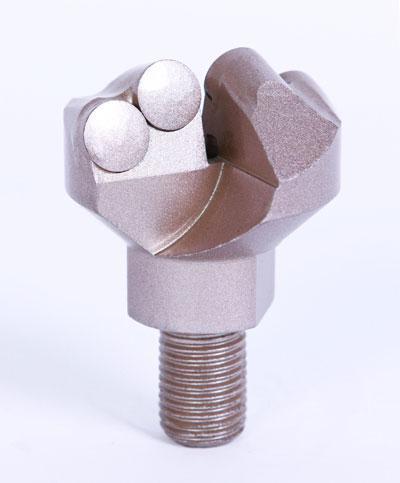 复合片(PDC)锚杆钻头