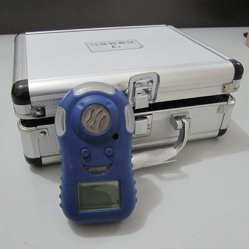 供应TN-10便携式可燃气体检测报警仪