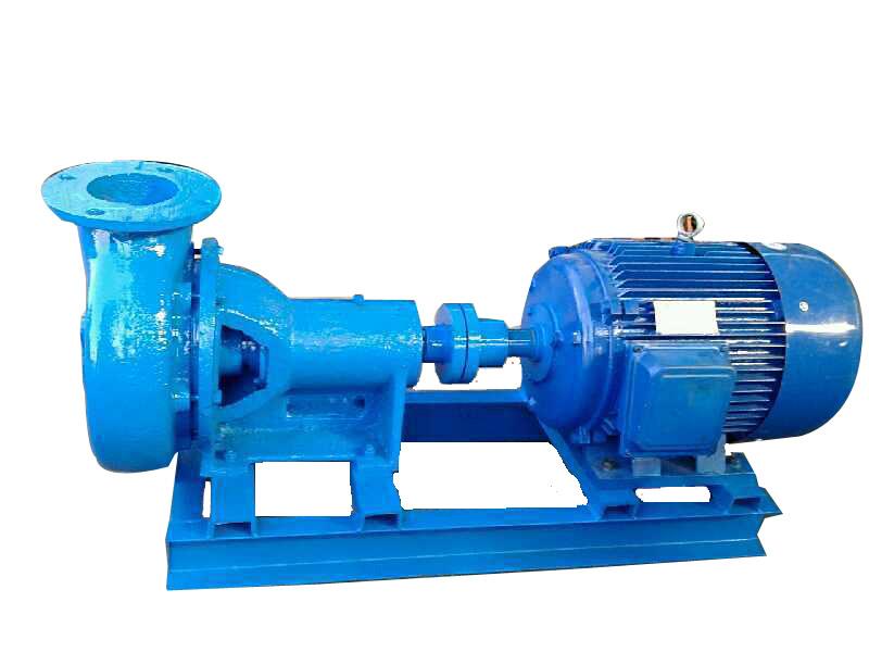 管道式浆体泵、耐磨增压泵