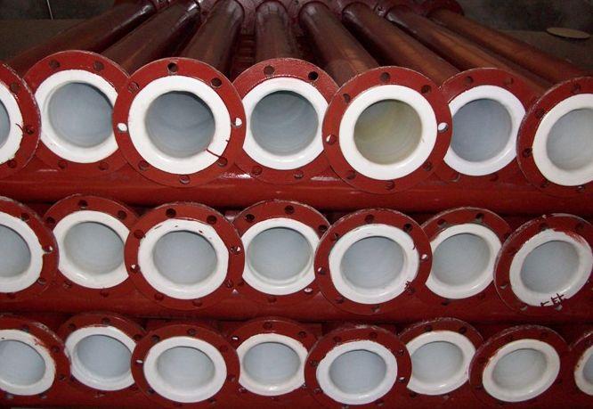 郑州抗酸碱盐化学管道衬塑管衬塑管厂家