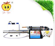 栖霞市金果园林机械有限公司的形象照片