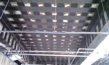 上海碳纤维布厂家