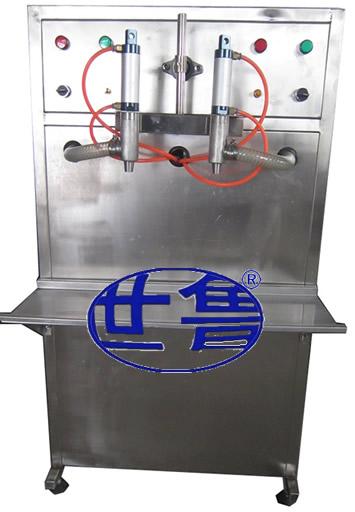 润滑油罐装机-制动液装油机-自动灌油机