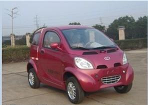 供应康迪牌KD5010XXYEV型纯电动厢式直销