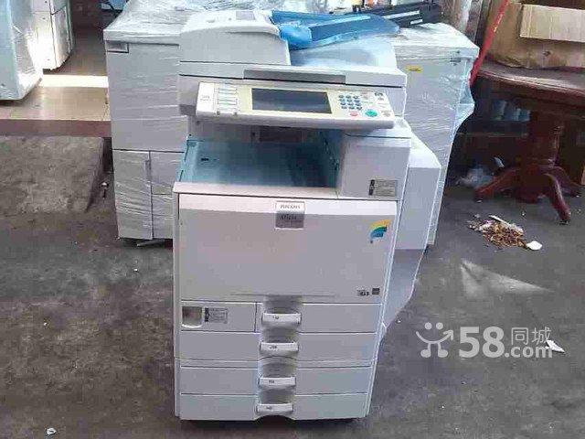 广州复印机出租 高速复印机租赁 多功能大型复印机租售
