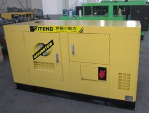 30KW静音柴油发电机价格