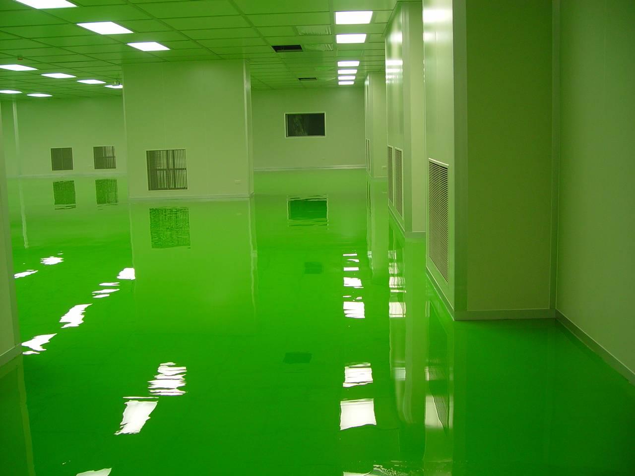 济南做大的生产环氧地坪漆厂家最新报价